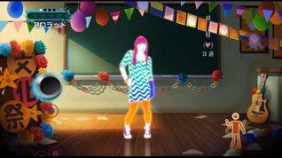 Joyful (Cover) Just Dance Wii 2