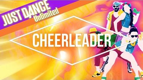 Just Dance 2016 - Cheerleader (Felix Jaehn Remix) by OMI - Official US