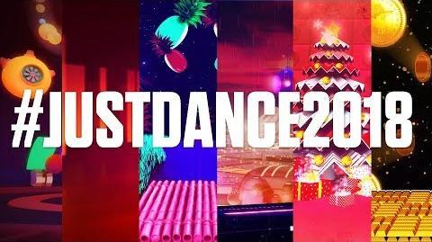 Just Dance l June 12 STAYTUNED