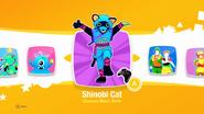 Ninjakids jd2019 kids menu