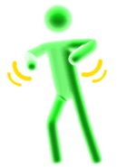 Alfonso beta pictogram 2