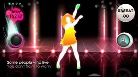 Just Dance 2 Gameplay Trailer