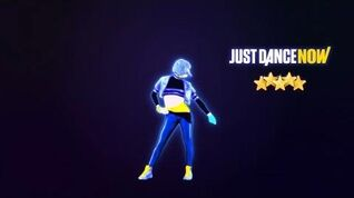 Just Dance Now - Run The Night 5*
