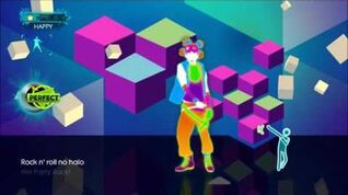 Party Rock Anthem - Just Dance 3