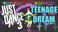 Teenage Dream by Katy Perry Just Dance 3