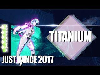 Titanium - Just Dance 2017