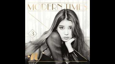 09. IU - Havana IU - Modern Times (VOL. 3)