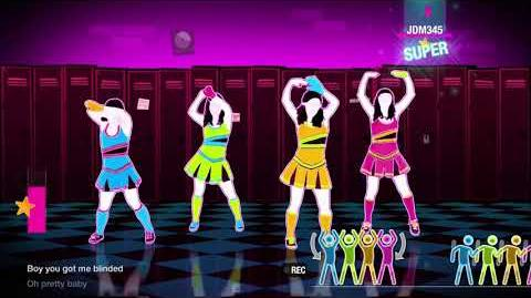 Baby One More Time - Just Dance 2019