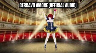 Cercavo Amore (Official Audio) - Just Dance Music-0