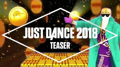 Just Dance 2018 Official Teaser - E3