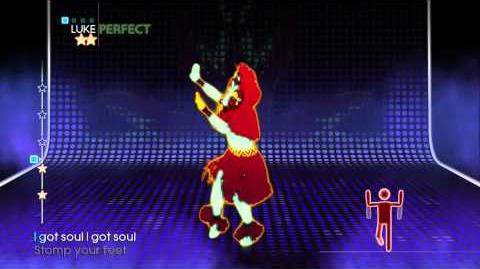Just Dance 4 Dance Mash-Up - I Like It (First Time 5 Stars)-0