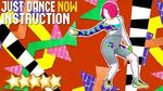 Just Dance Now - Instruction 5 stars