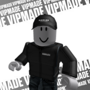 Sts robloxvip cover