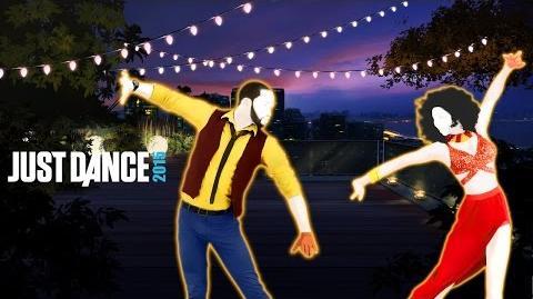 Bailando - Gameplay Teaser (UK)