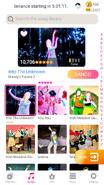 Lullaby jdnow menu phone 2020