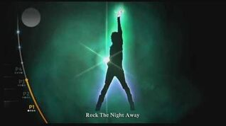 Michael Jackson The Experience Rock With You HD