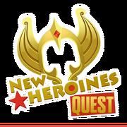NewHeroines quest