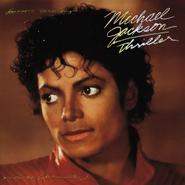 Thriller mj cover generic