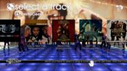 Discoclub bep menu xbox360