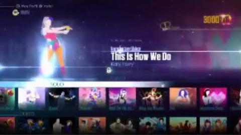 Just Dance 2016 - Chiwawa BGS 2015