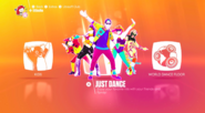 Just Dance 2018 JUST DANCE