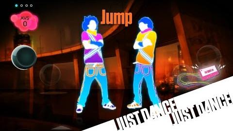 Just Dance 2 - Jump