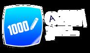 1000 EditsDisp