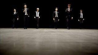 2PM 「I'm your man」 MV Full ver.