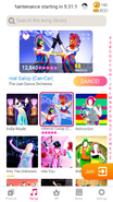 Cancan jdnow menu phone 2020