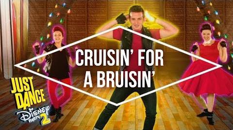Cruisin' for a Bruisin' - Gameplay Teaser (US)