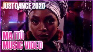 Just Dance 2020 presents MA ITŪ by Stella Mwangi Official Music Video Ubisoft US