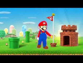 Just Dance Unlimited Just Mario (Beta) WIKI ARCHIVE