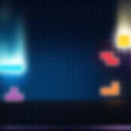 Tetris cover albumbkg
