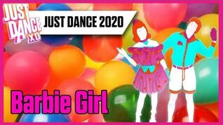 Barbie Girl - Just Dance 2020