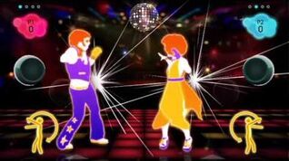Hot Stuff - Just Dance 2