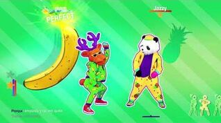 Just Dance® 2020 Con Calma (Daddy & snow) 5 stars full gameplay