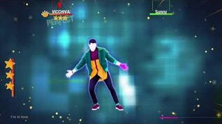 Just Dance 2020 Ed Sheeran - Shape of You (MEGASTAR)