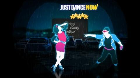 Just Dance Now - Crazy Little Thing Called Love 5* (720p HD)