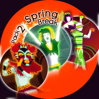 SpringBreakPack2 cover generic