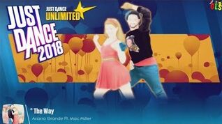 The Way - Just Dance 2018
