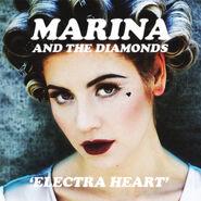 ElectraHeart MarinaAlbumCover