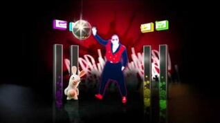 Just Dance - Rabbids' application to the Contest