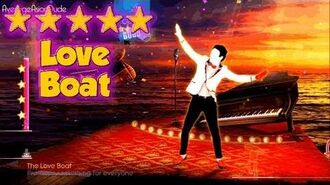 Just Dance 2014 - Love Boat - 5* Stars