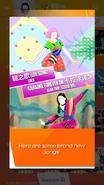 Karaokeforeverchn legsongchn jdnow notification eng