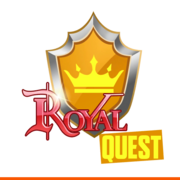 RoyalQuest Logo
