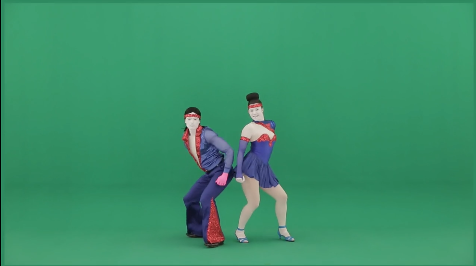 Just dance 2019 bts