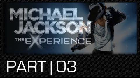 Bad - Michael Jackson The Experience (DS)