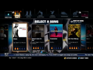Down hiphop menu xbox360