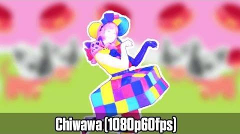 Just Dance Vitality School - Chiwawa - 5 Stars (1080p60fps)
