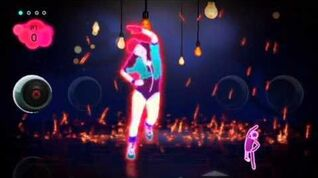Maniac - Just Dance 2